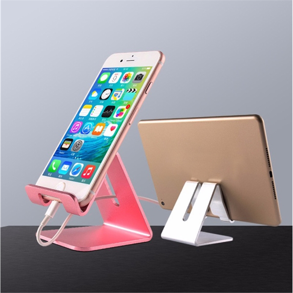 Fashion Metal Smartphone Stand