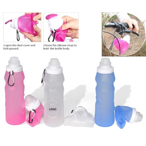 Magic Travel Eco Bottle   - 19 Oz