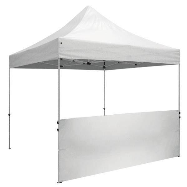 Deluxe 10' Tent Half Wall Kit (Unimprinted)