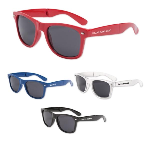 Foldable Iconic Sunglasses