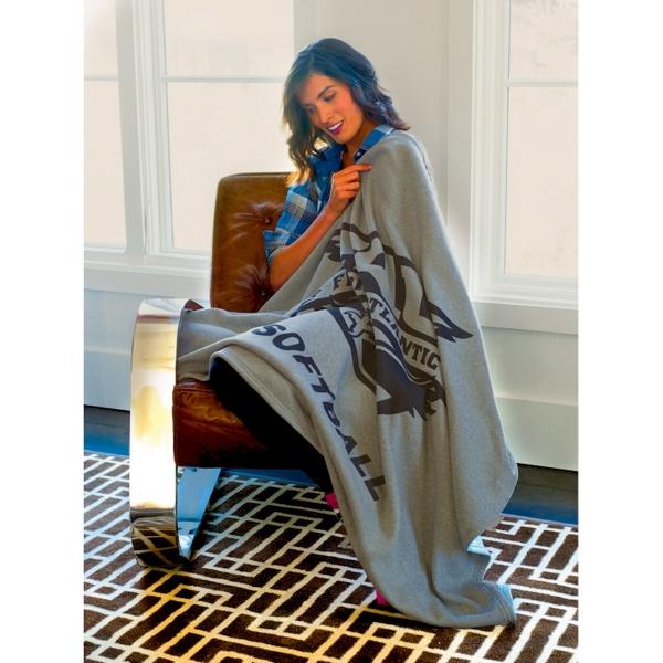 Stonehouse Sweatshirt Blanket™