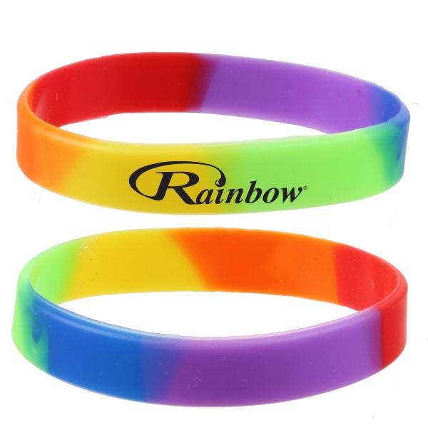 Rainbow Wristband