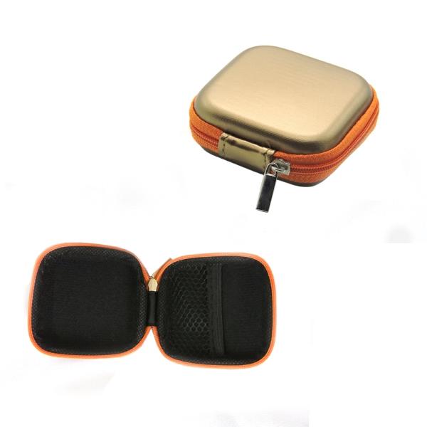 Portable Headsets Bag