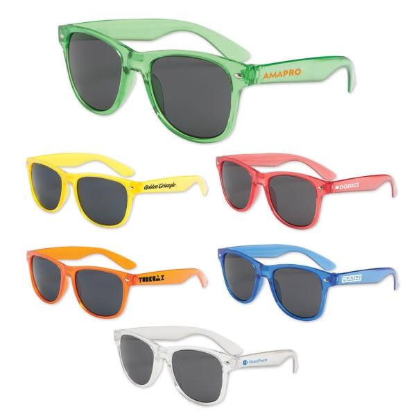 "Iconic ""Eye Candy"" Sunglasses"