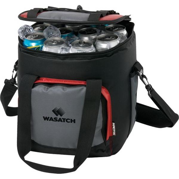 Urban Peak® Quest 24 Can Cooler