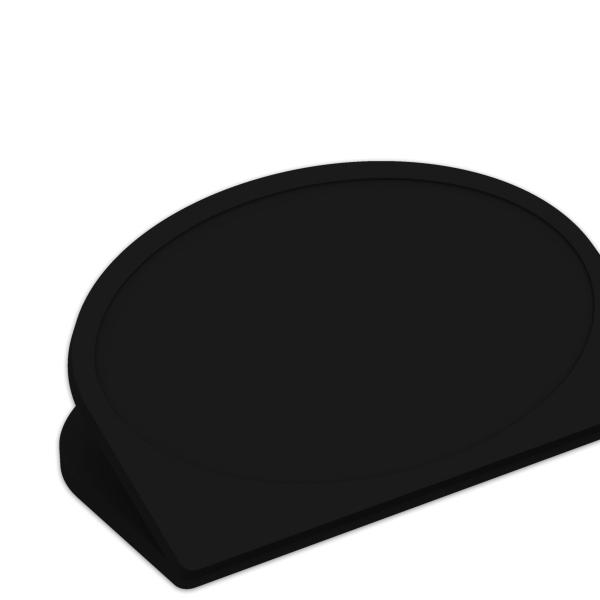 Oval Chip Bag Clip