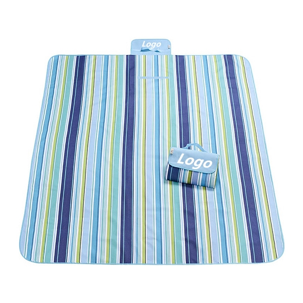Foldable Picnic Blanket