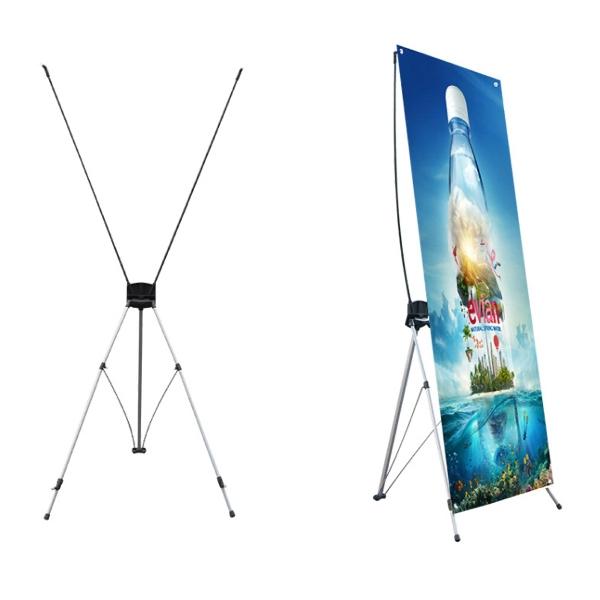 Tri-X Banner Display Kit