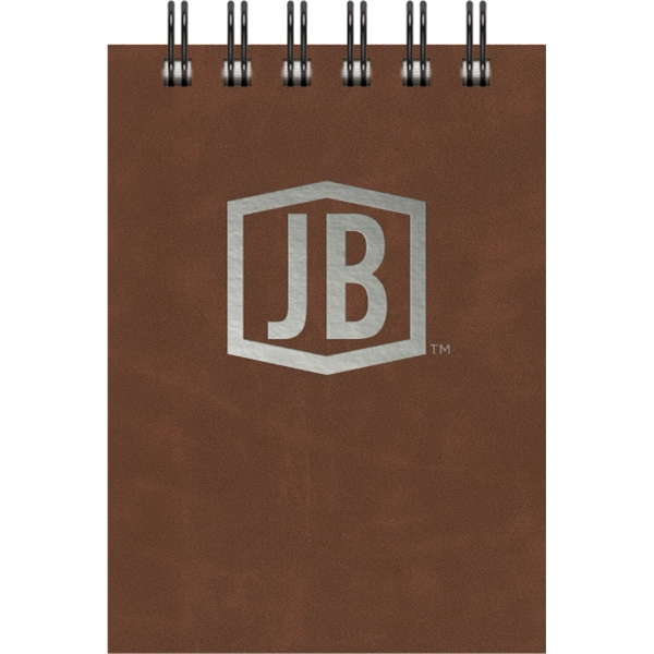 Luxury Cover Series 4 - Small Jotter Pad