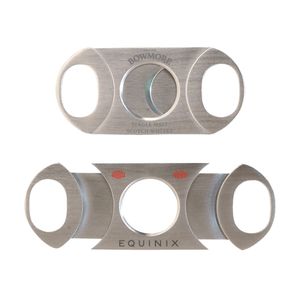 Magnifico Lux 64 Gauge Dual Blade Cigar Cutter