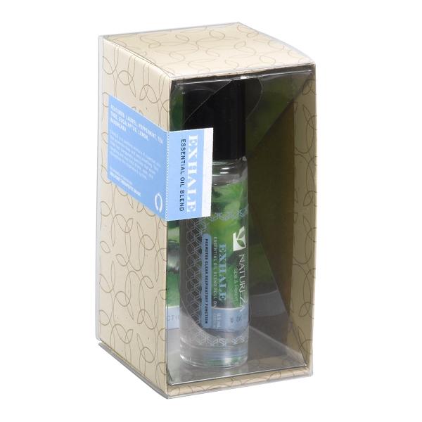 Essential Oil in 10 mL Roller Bottle in a Single Box