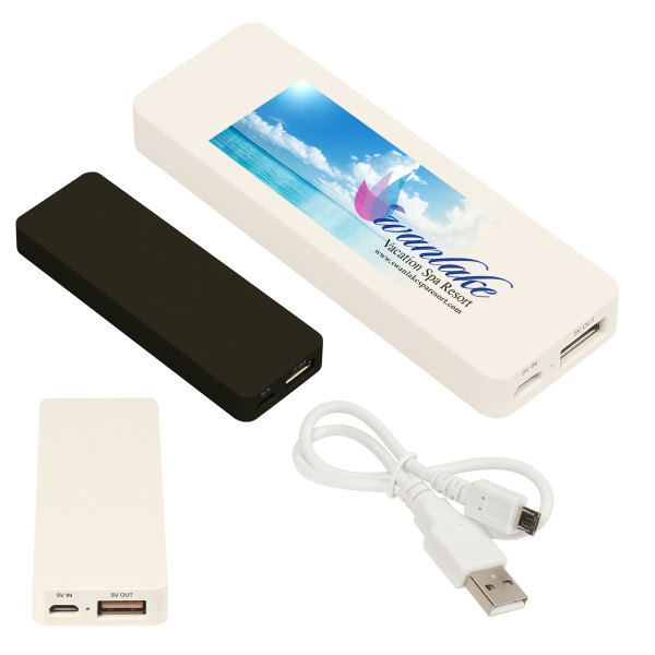 UL Listed Power Bar Charger