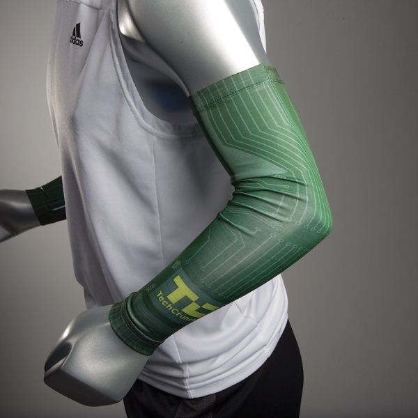 Dye-Sublimated Arm Sleeve