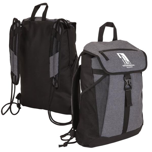 Cypress Drawstring Backpack