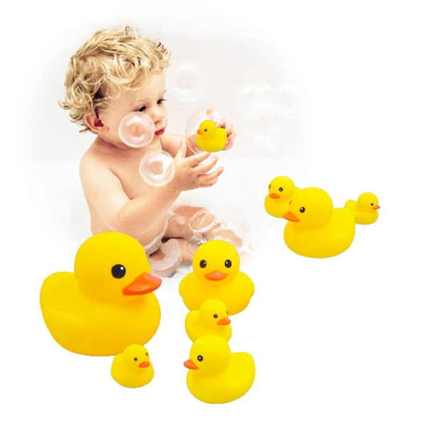 Rubber Duck For Children