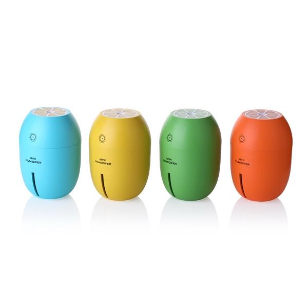 Lemon Mini USB Portable Humidifier