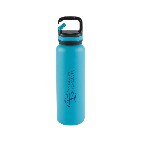Aviana™  Cypress Double Wall Stainless Bottle - 20 Oz.
