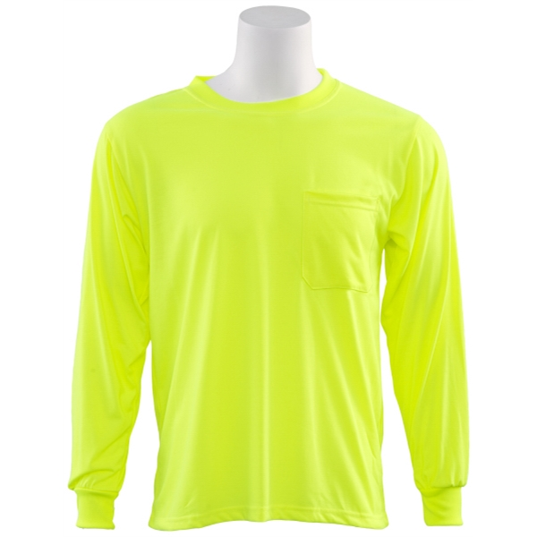 Long Sleeve T-Shirt (Non ANSI)