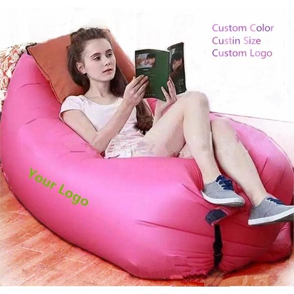 Waterproof Inflatable Nylon Air Sofa