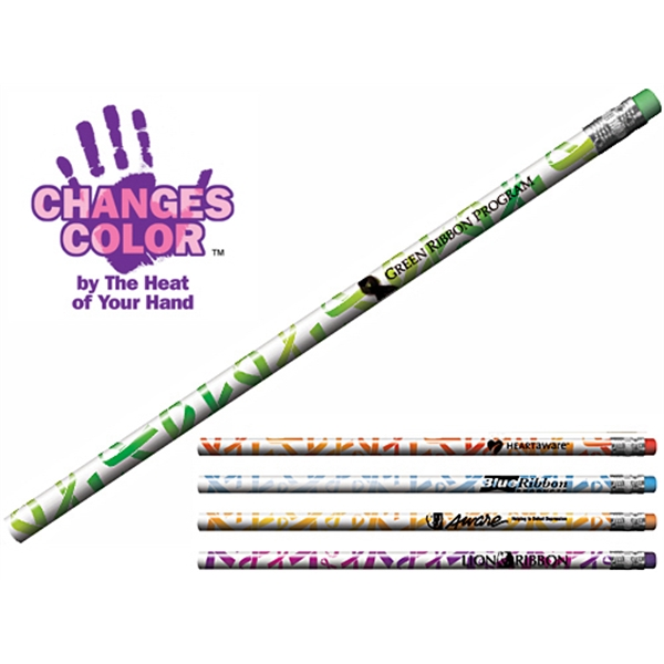 Ribbon Mood Pencil