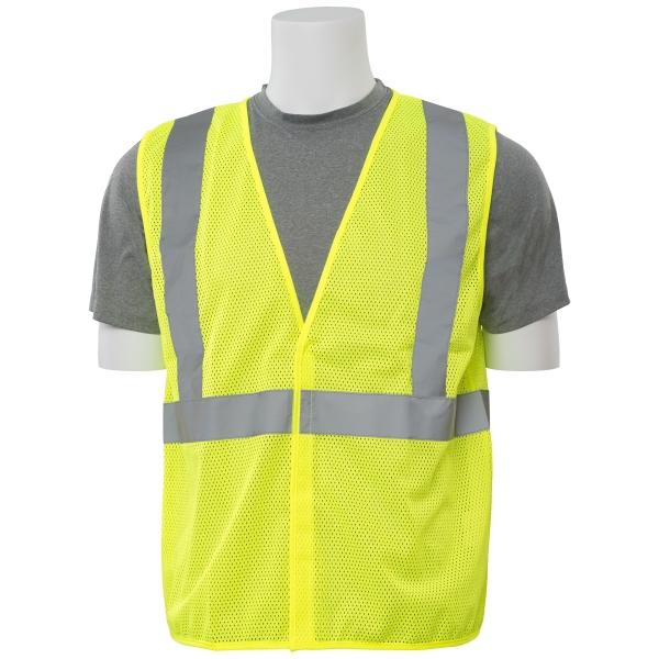 Economy Mesh Safety Vest (Class 2)