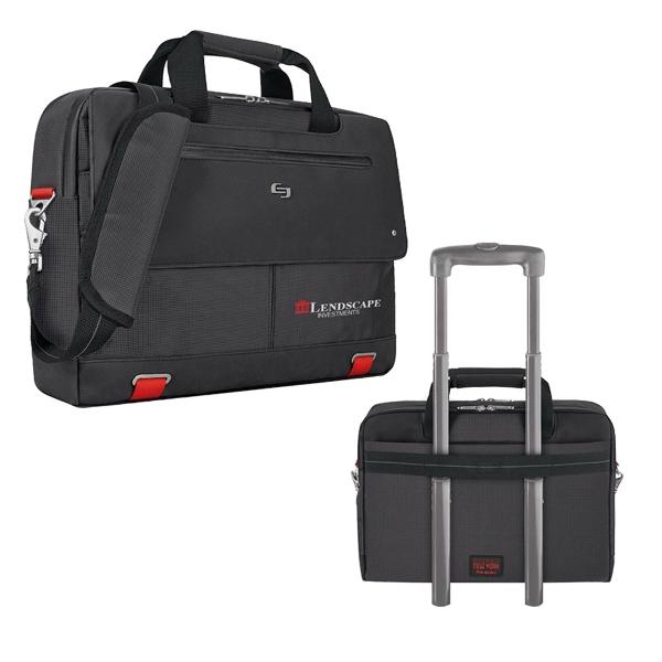 Solo® Mission Briefcase