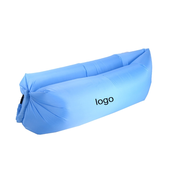Portable Inflatable Air Sleeping Sofa