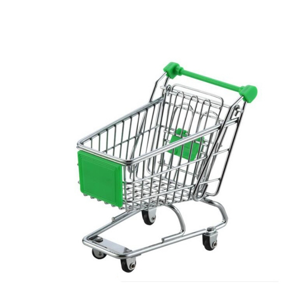 Mini Trolley and Storage Case