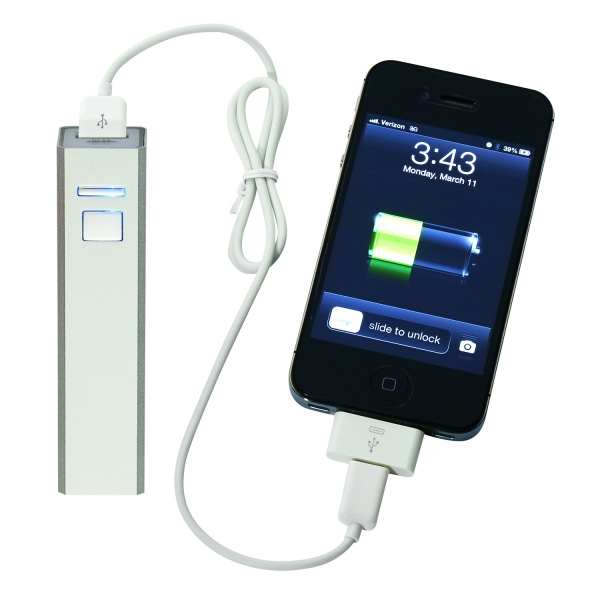 UL Listed Portable Charger