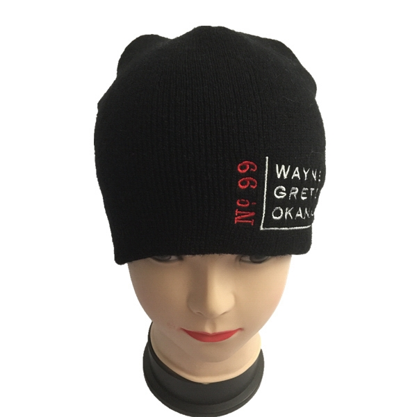 Knitted Beanie Hats