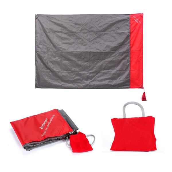 Folding Pocket Camping Mat