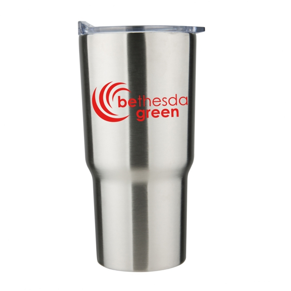 Boulder 30 0z. Vacuum Insulated Stainless Tumbler