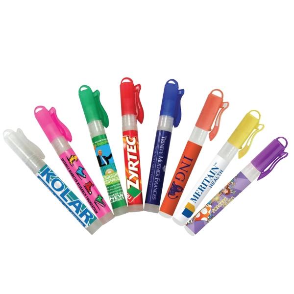 10 ml. Sunscreen Spray Pen