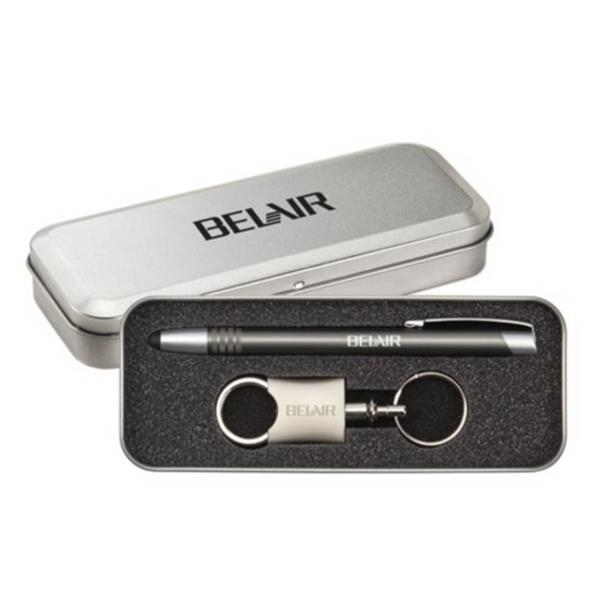 Umbria Pen/Stylus/Keyring Gift Set