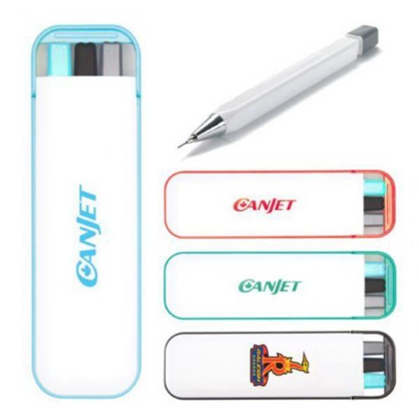 WGG! Gift Set (Pen/Pencil/Highlighter)