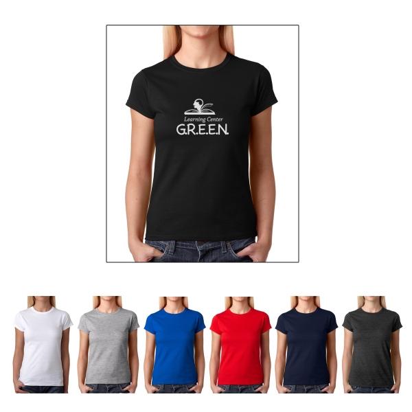 Gildan SoftStyle (R) Ladies' T-Shirt