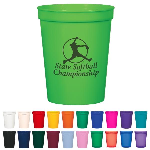 16 Oz. Stadium Cup