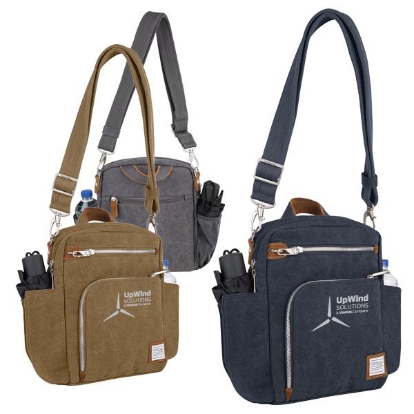 Travelon(TM) Anti-Theft Heritage Tour Bag