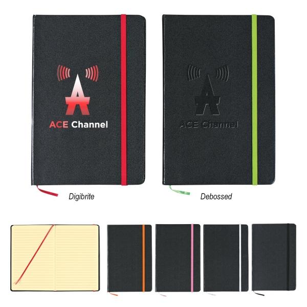 "Shelby 5"" x 7"" Notebook"