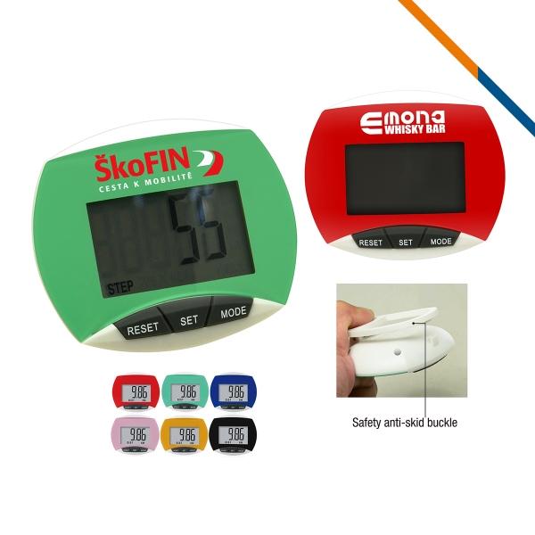 E-Carry Pedometer