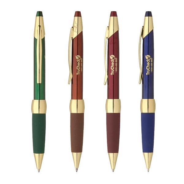 The Lansing Pen