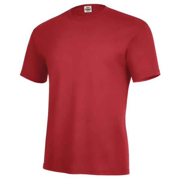 Delta® Pro Weight™ Unisex Short Sleeve Tee - Pro Weight Unisex Short Sleeve Tee 5.2 Oz.