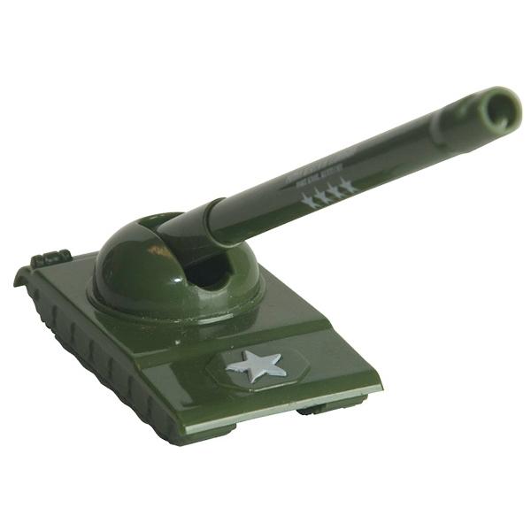 Tank Pen