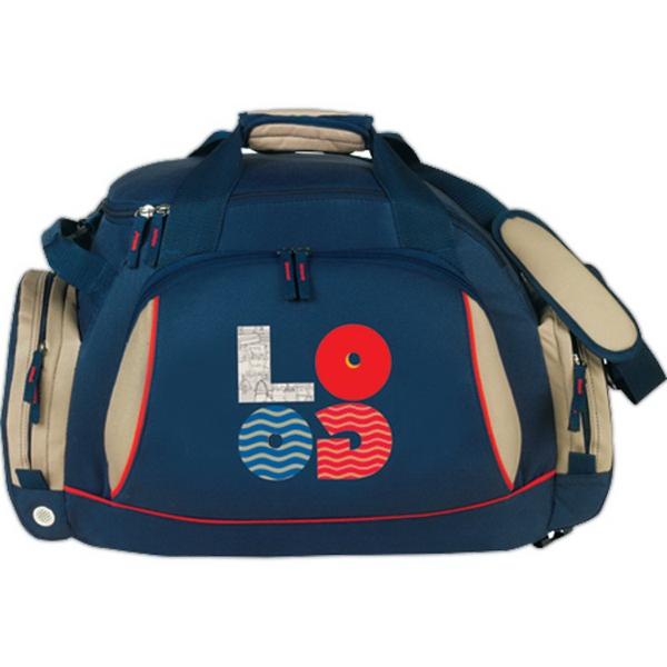 Convertible Sport Pack/ Bag