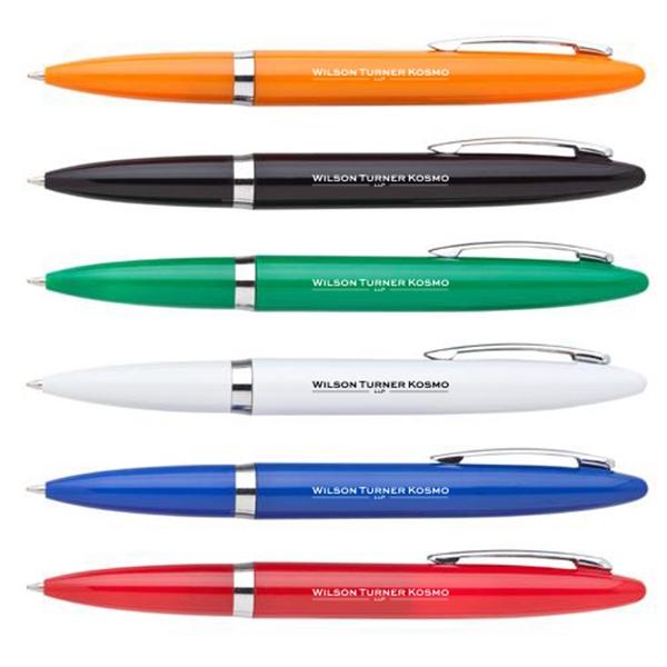 Intrepid Pen