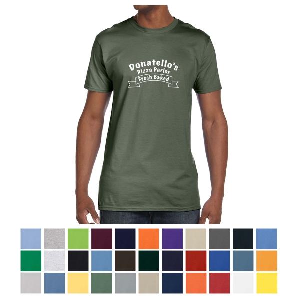 Hanes Men's Nano-T Cotton T-Shirt