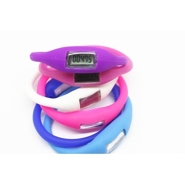 Bracelet Pedometer
