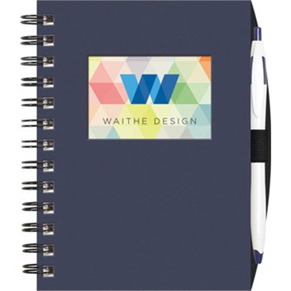 Value Window Pad - Small w/ Pen Port & Cougar Pen