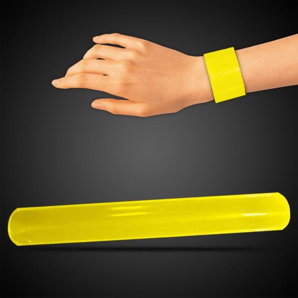 """8 3/4\"""" Slap Bracelet"""