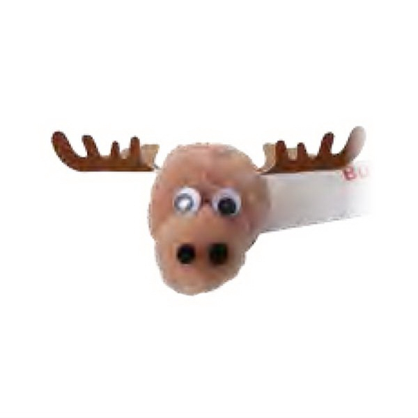 Moose Animal Weepul